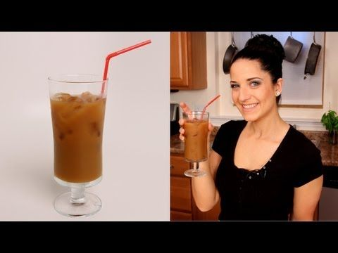 Laura in the Kitchen : Iced Coffee by Laura.Vitale@LauraintheKitchen ...