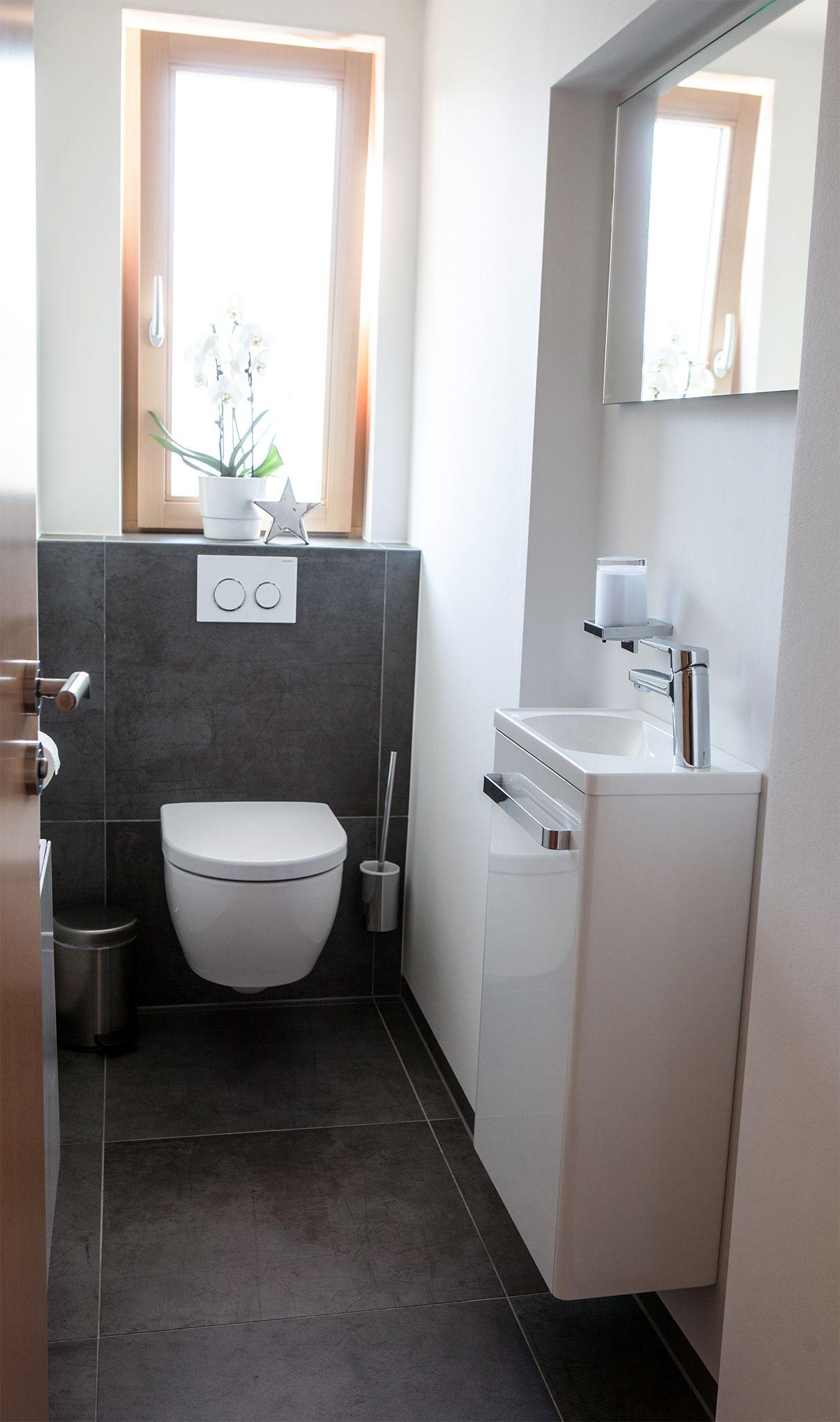 Gastetoilette Sanieren 6 Tipps Fur Ein Barrierefreies Wc Kleines Wc Zimmer Wc Mit Dusche Gaste Wc