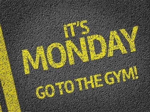 GET HERE AND GET YOUR WORKOUT IN‼️ #Commitment #goals #determination #seekonk #training #health #str...
