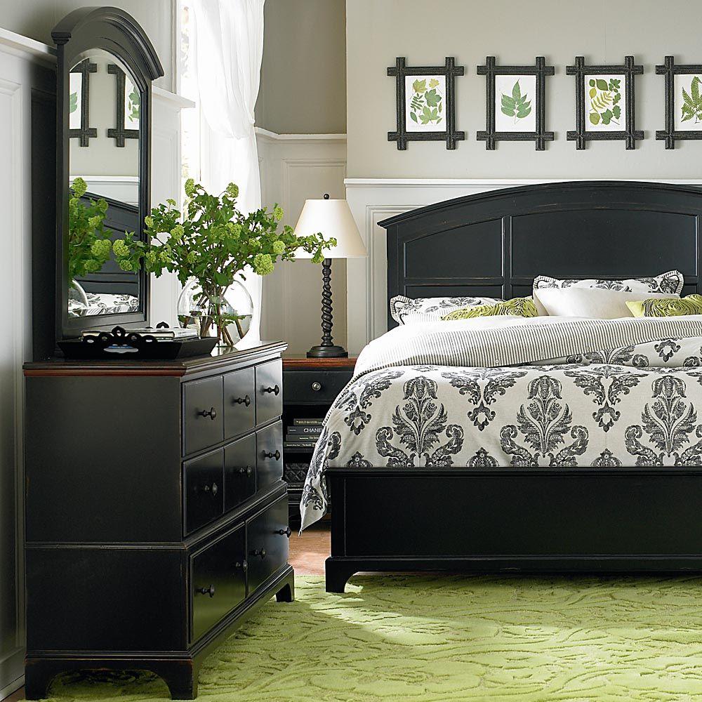 Aspen grove collection bassett furniture deco for Decoracion hogar queretaro