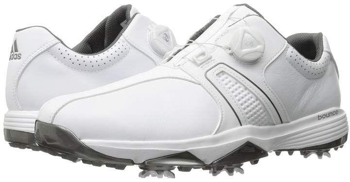 16b6ace0dd5ef7 adidas 360 Traxion Boa Men s Golf Shoes  mensgolf