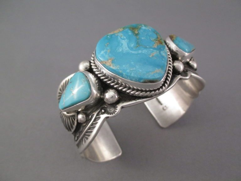 Turquoise Jewelry For Sale - Native American Turquoise ...