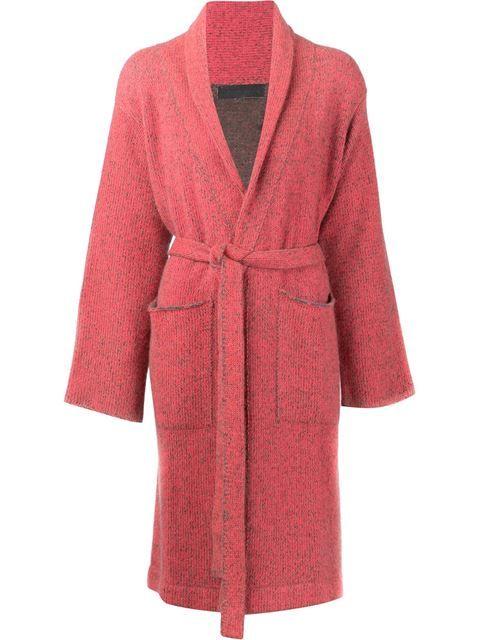 cashmere robe from #theelderstatesman ?! yeppppers #giftideas