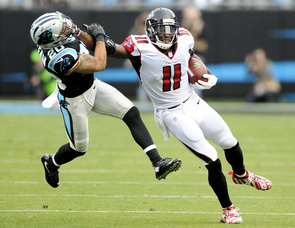 Pin By Todd S On Atl Sport Fitness Atlanta Falcons Football Julio Jones