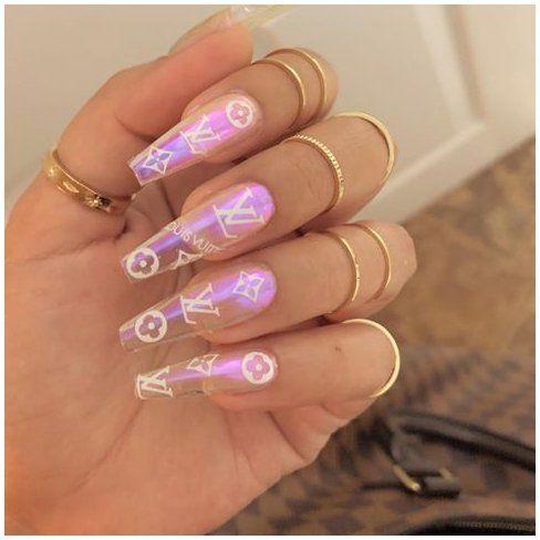 "Riya's Nail Salon???????? on Instagram: ""#summercolor For the gorgeous #riyasnailsalon#NAILPRO #nailmagazine"" #summercolor For the gorgeous #riyasnailsalon#NAILPRO #nailmagazine"