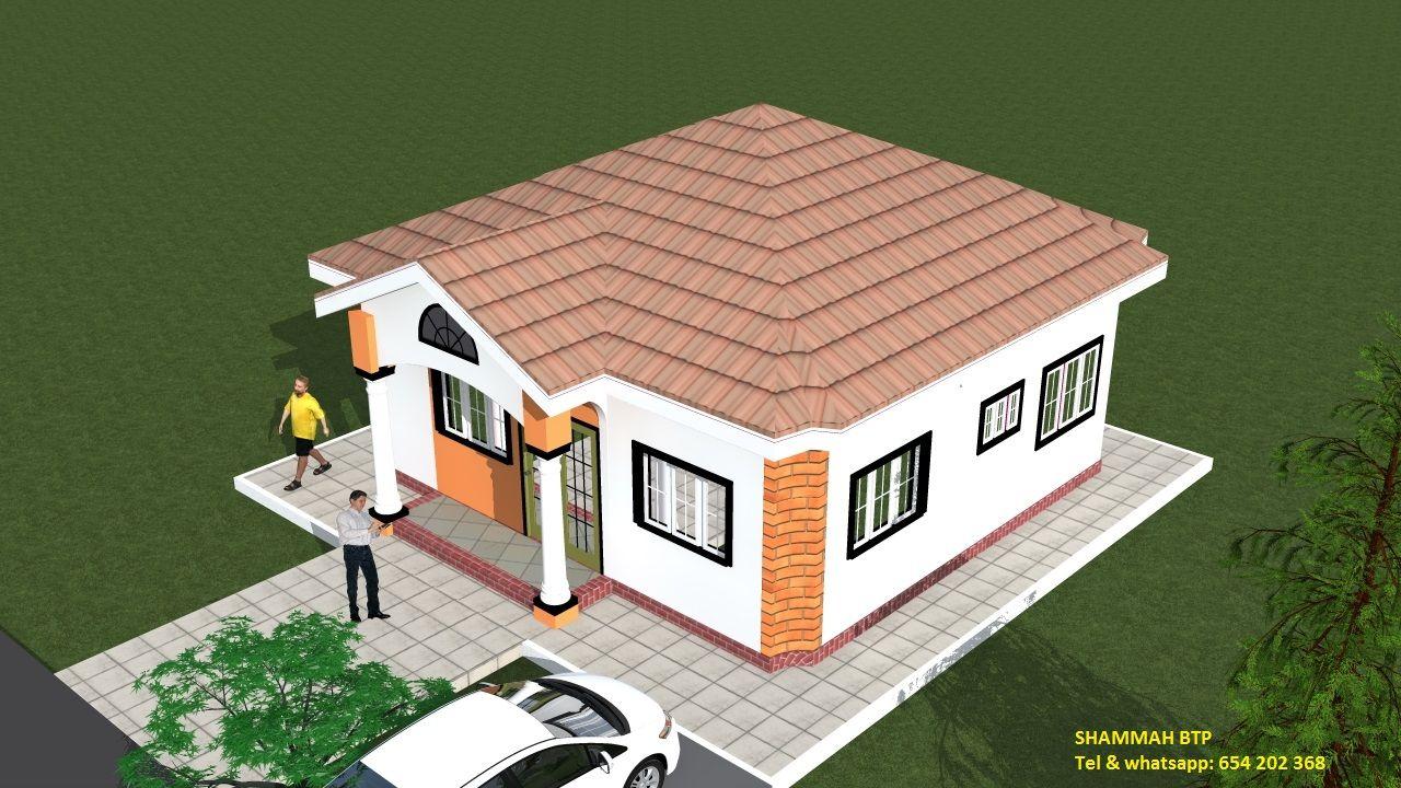 Epingle Sur Construire Sa Maison Au Cameroun