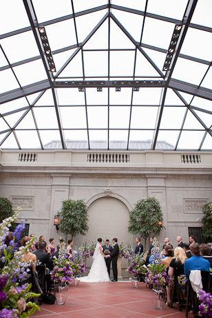 Wedding At The Columbus Museum Of Art Stay Residence Inn Contact Danielle Franck Concordhotels For More Information