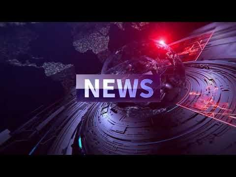 News Intro Mroyalty Free News Intro After Effect Template Ae