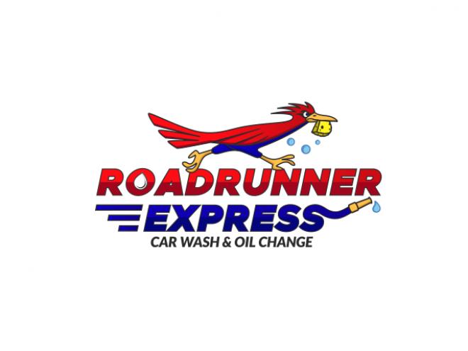Roadrunner Express Roadrunner Express Selected Winner Client Logo Logo Design Logo Design Contest Expressions