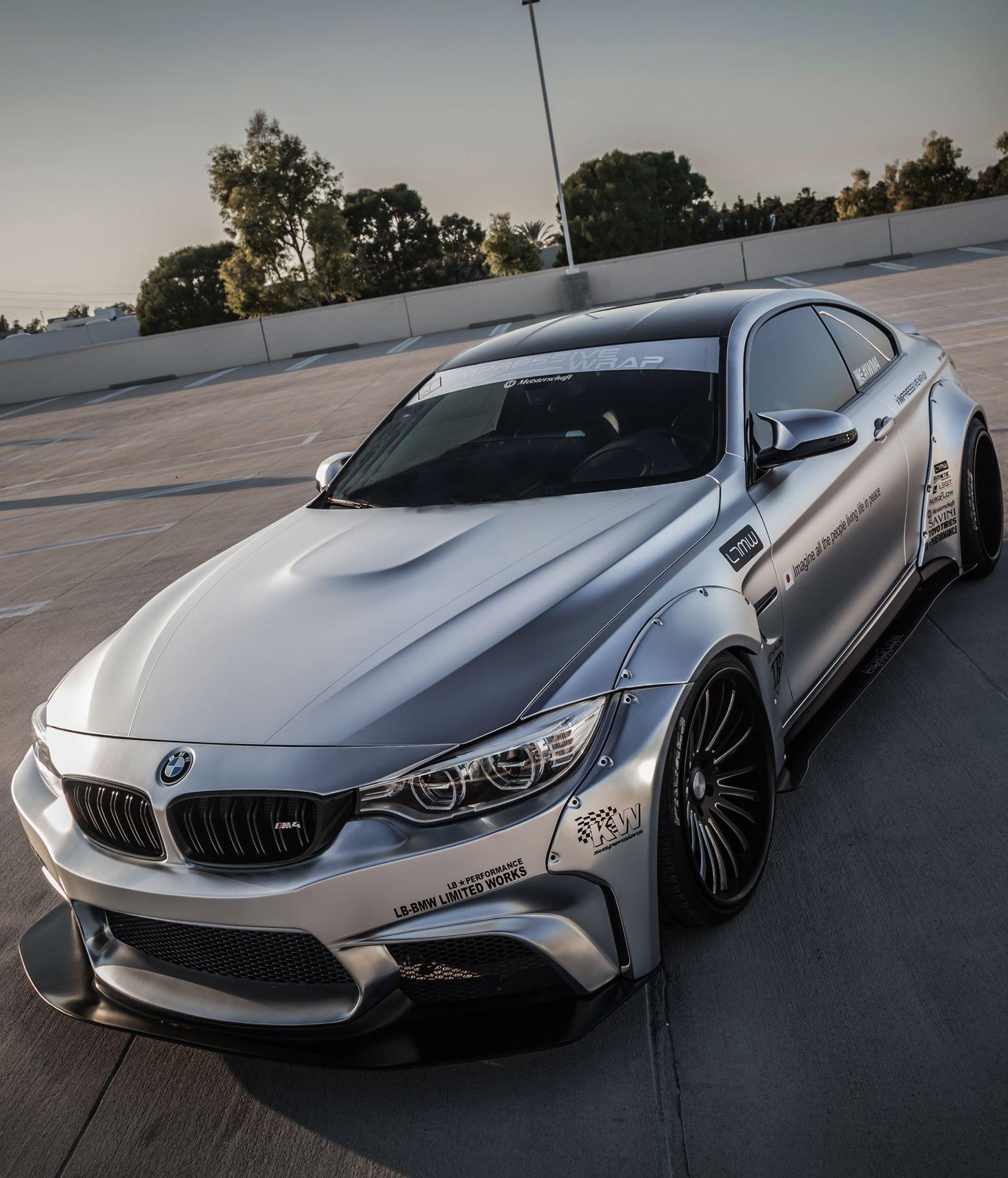 Bmw M4: Liberty Walk BMW M4 ____________________________ #PACKAIR