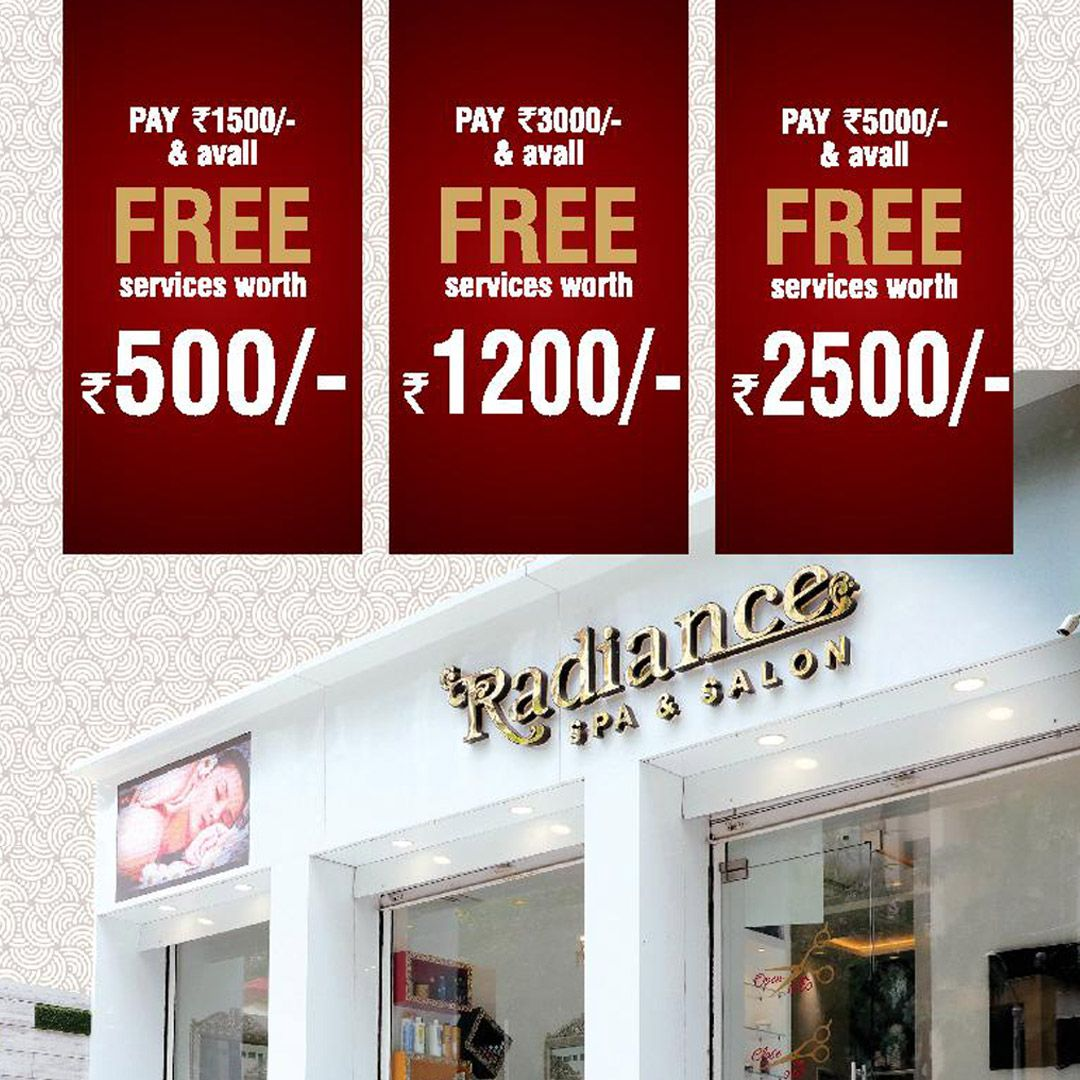 Are You Looking For Salon Near Me With Prices We Have Great Diwali Offer For You Grab The Opportunity Now Spa Salon Salons Spa