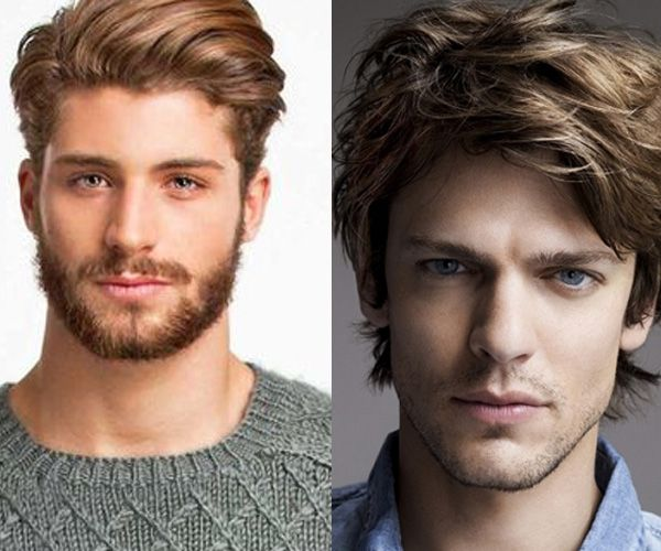 Medium Hairstyles 2017 For Men