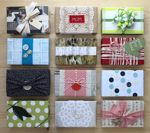 Gift wrapping ideas mothers day creative do it yourself gift gift wrapping ideas mothers day creative do it yourself gift wrapping solutioingenieria Images