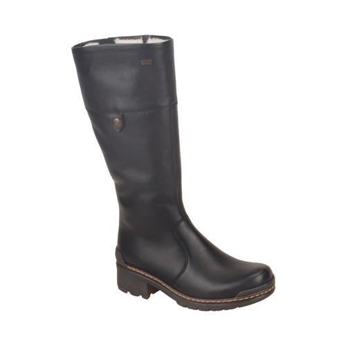 Rieker Antistress Women's Bernadette Tall Boot 93655