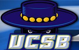UCSB Sports Logo | Uc santa barbara, Gaucho, Santa barbara