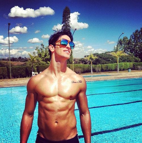 theBERRY | Gorgeous men, Attractive men, Good looking men