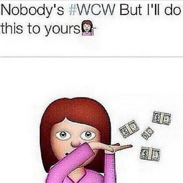 Nobody Wcw Bitchhhhh Do You Pinterest