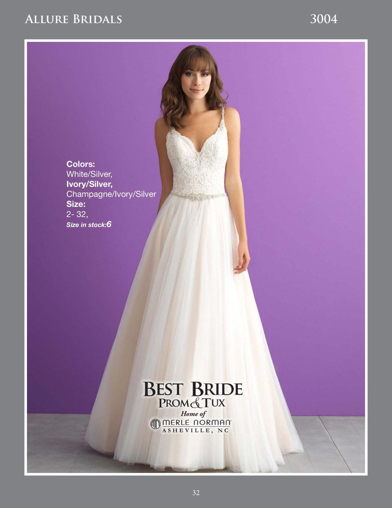 Excepcional Vestido De La Dama De Honor Tolli Sophia Imagen ...
