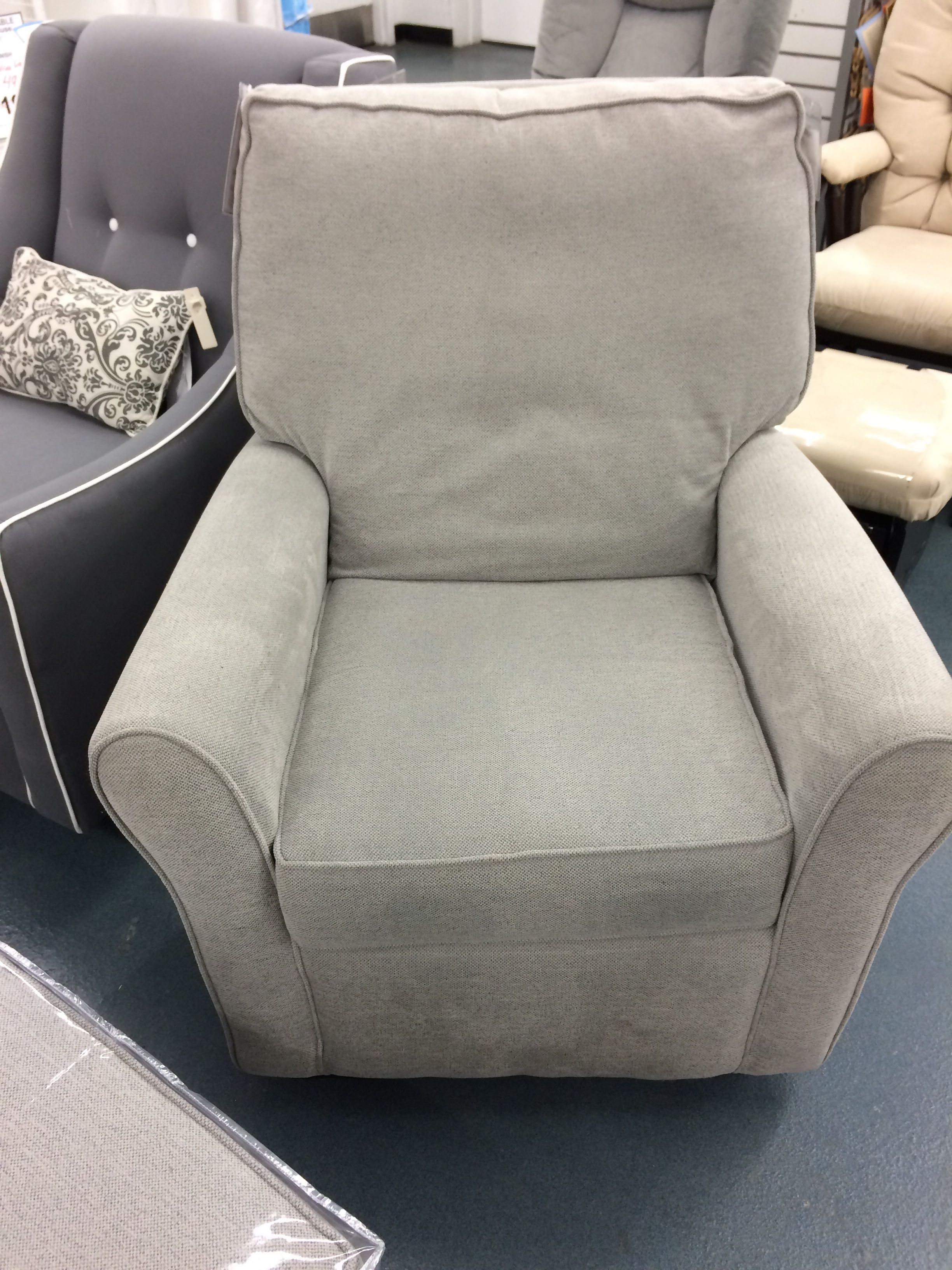 little castle serra glider at nyc buybuybaby