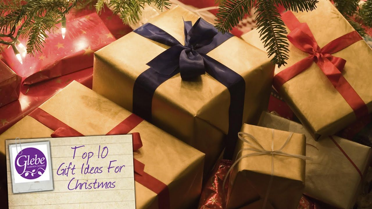 Top 10 Gift Ideas For Christmas Watch Video Christmas Giftideas Ideas Video Watch Christmas Watches Top 10 Gifts Gifts