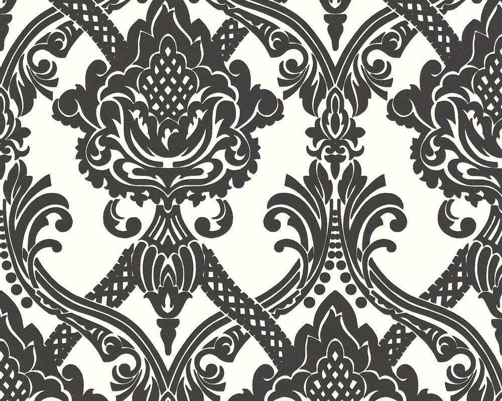 Nice Schwarze Ornamente Auf Weißem Hintergrund, Tapete 554949 #black #and #white  #schwarz