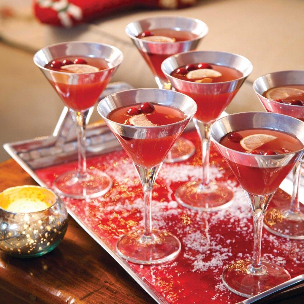 Christmas Cocktails, Christmas
