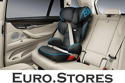 Bmw #junior Seat Ii Iii Black / Blue #isofix 15 36 Kg · Convertible Car  SeatsBmw X5Baby ...