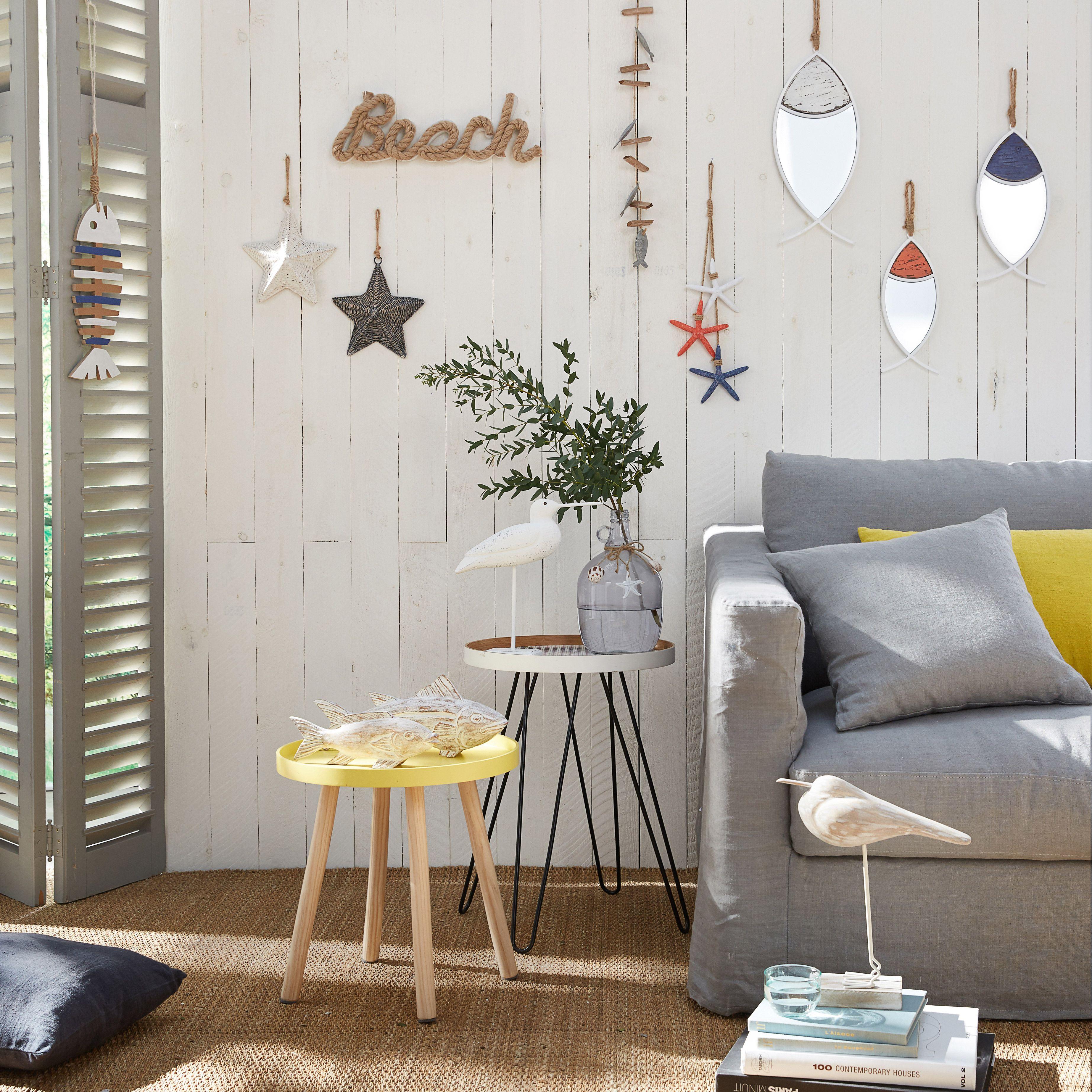 d coration esprit bord de mer d coration d co maison alin a d coration d 39 int rieur. Black Bedroom Furniture Sets. Home Design Ideas