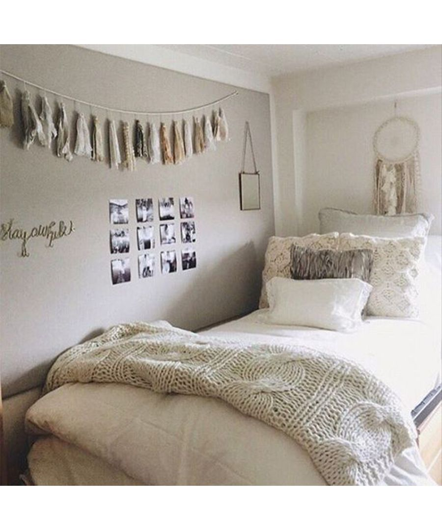 Stylish cool dorm rooms style decor ideas 01 images