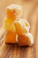 How to Make Candied Fruit