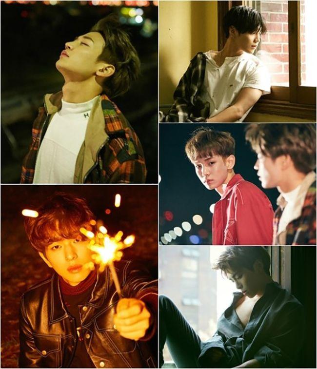 SHINee will be released studio album 1 and 1 on Nov 15