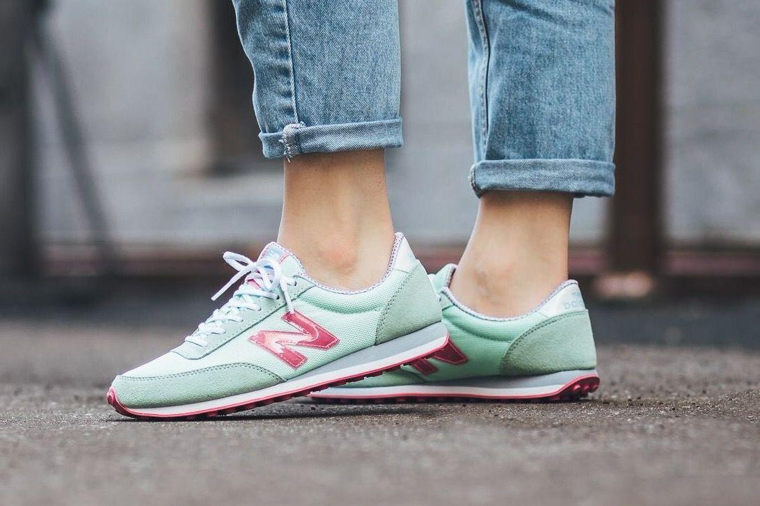 Épinglé sur Sneakers: New Balance