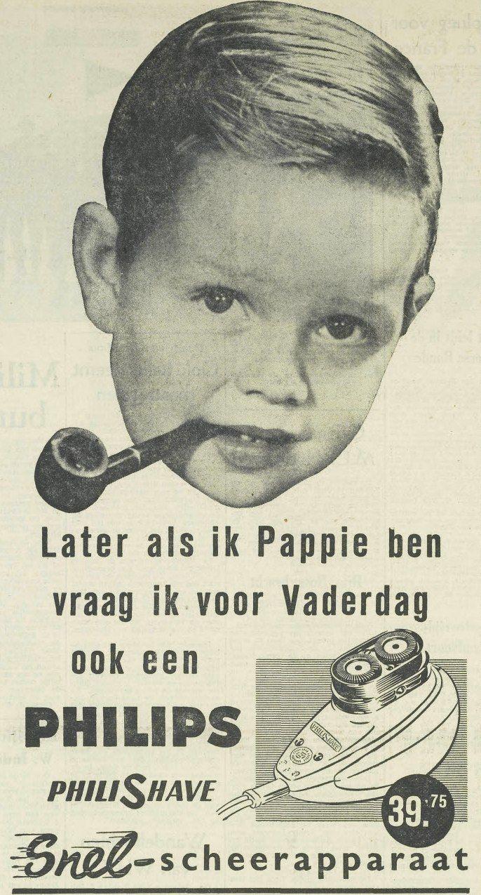 Afbeeldingsresultaat voor vaderdag reclame sigaren