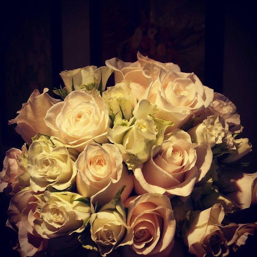 Bouquet Sposa Milano.Bouquet Sposa Bride Aunomdelarose Milano Flowers