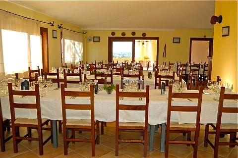 Lu Stazzu Restaurant Arzachena (OT), Sardinia Italy