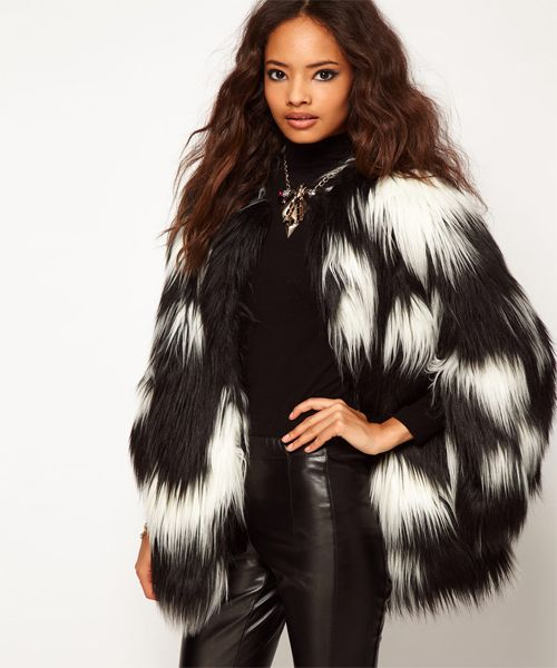 17 Best images about Furs on Pinterest | Faux fur coats, Fur ...