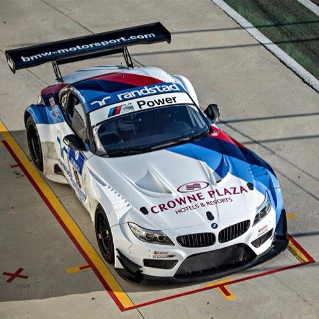 Bmw Z4 Blog: 車 自動車レース และ レースカー