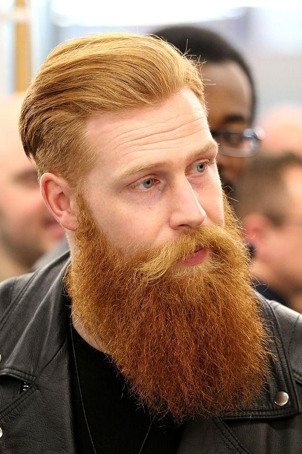 Pin De Ricardo Calderoni Em Beards Barba Cabelo E Bigode