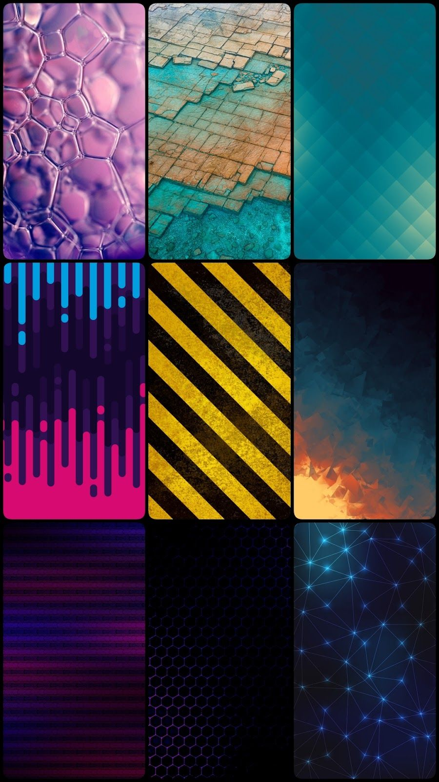 9 Cool Pattern Wallpapers For Phone Wallpaperize Pattern Wallpaper Wallpaper Cool Patterns