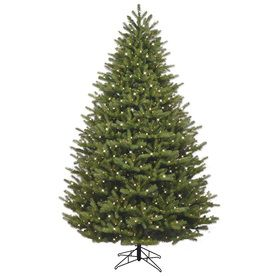 Product Image 1 | Lowes christmas trees, Artificial ...