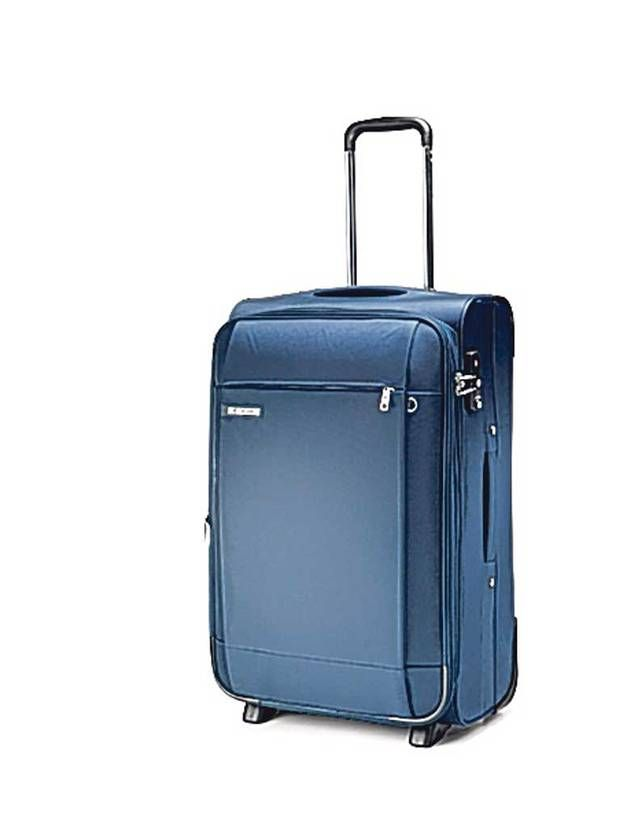 10 best cabin-sized luggage | Large suitcase