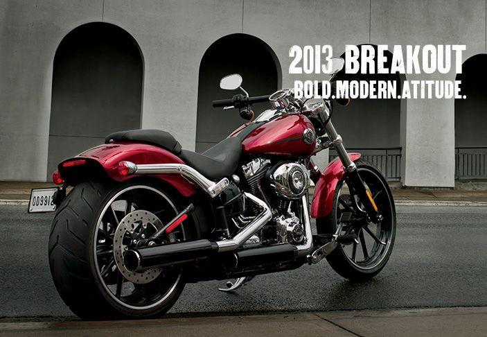 Seattle Harley is the west coasts premier Harley-Davidson dealership