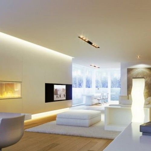 Pleasing Led Strip Lighting Led Light Strips Tape Light Beutiful Home Inspiration Xortanetmahrainfo