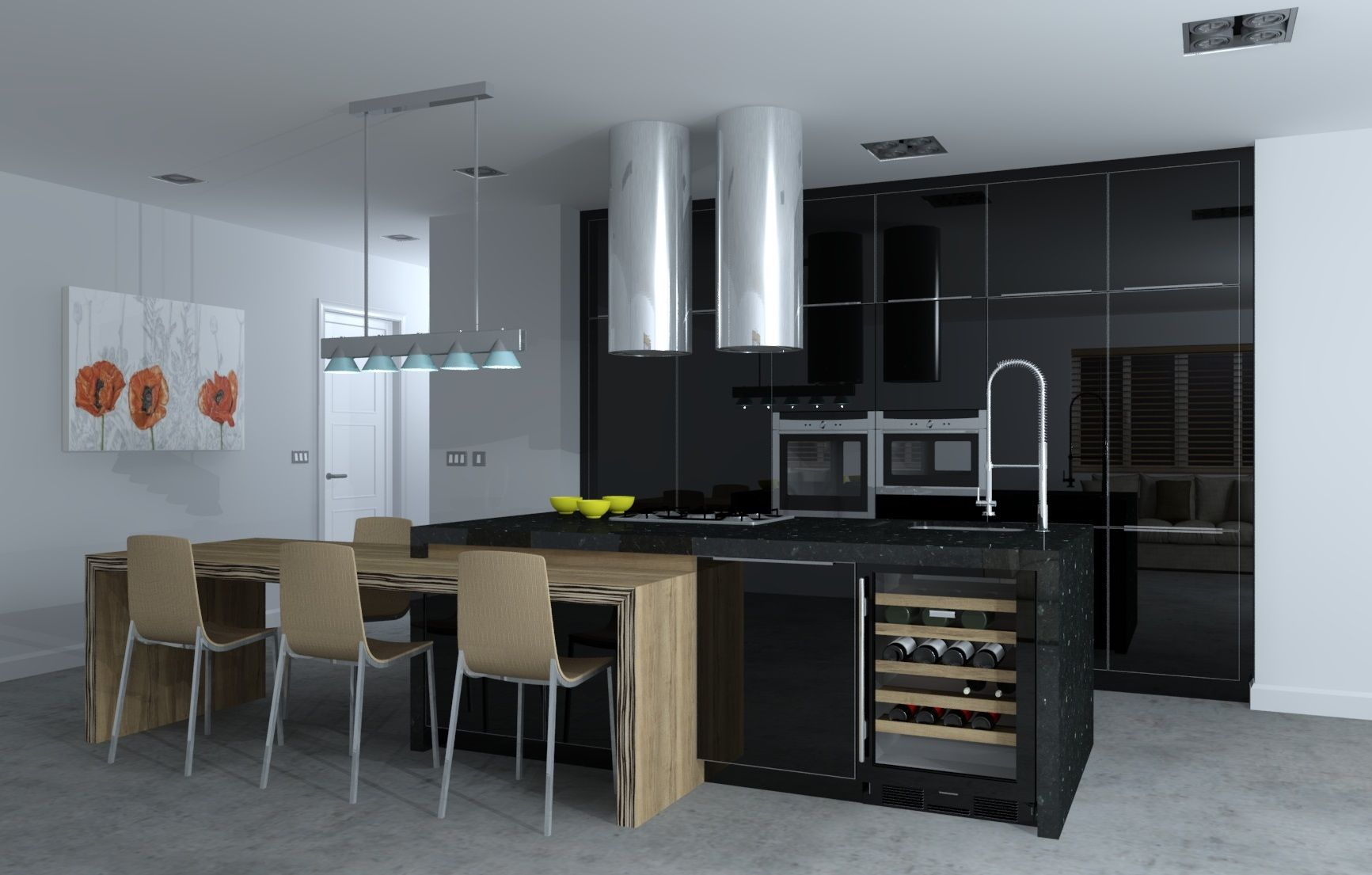 Pin by autokitchen uk on autokitchen designs and renders