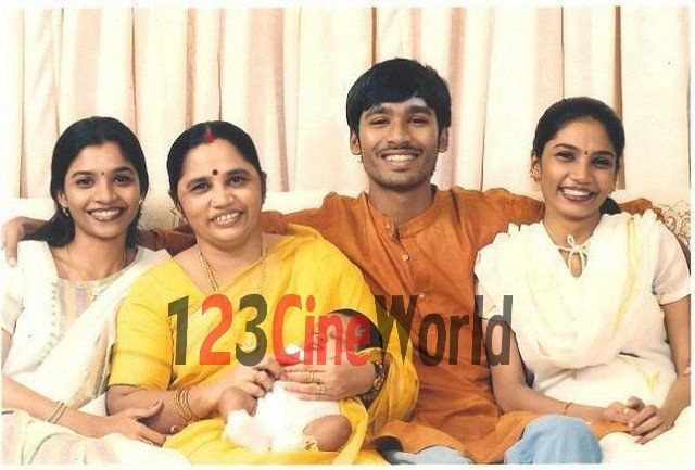 dhanush aishwarya kids photos - photo #7