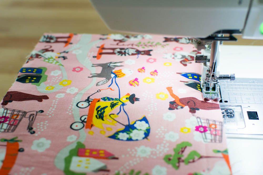 Sew A Super Adorable Tiny Bag Free Pattern Patchwork Sacos E