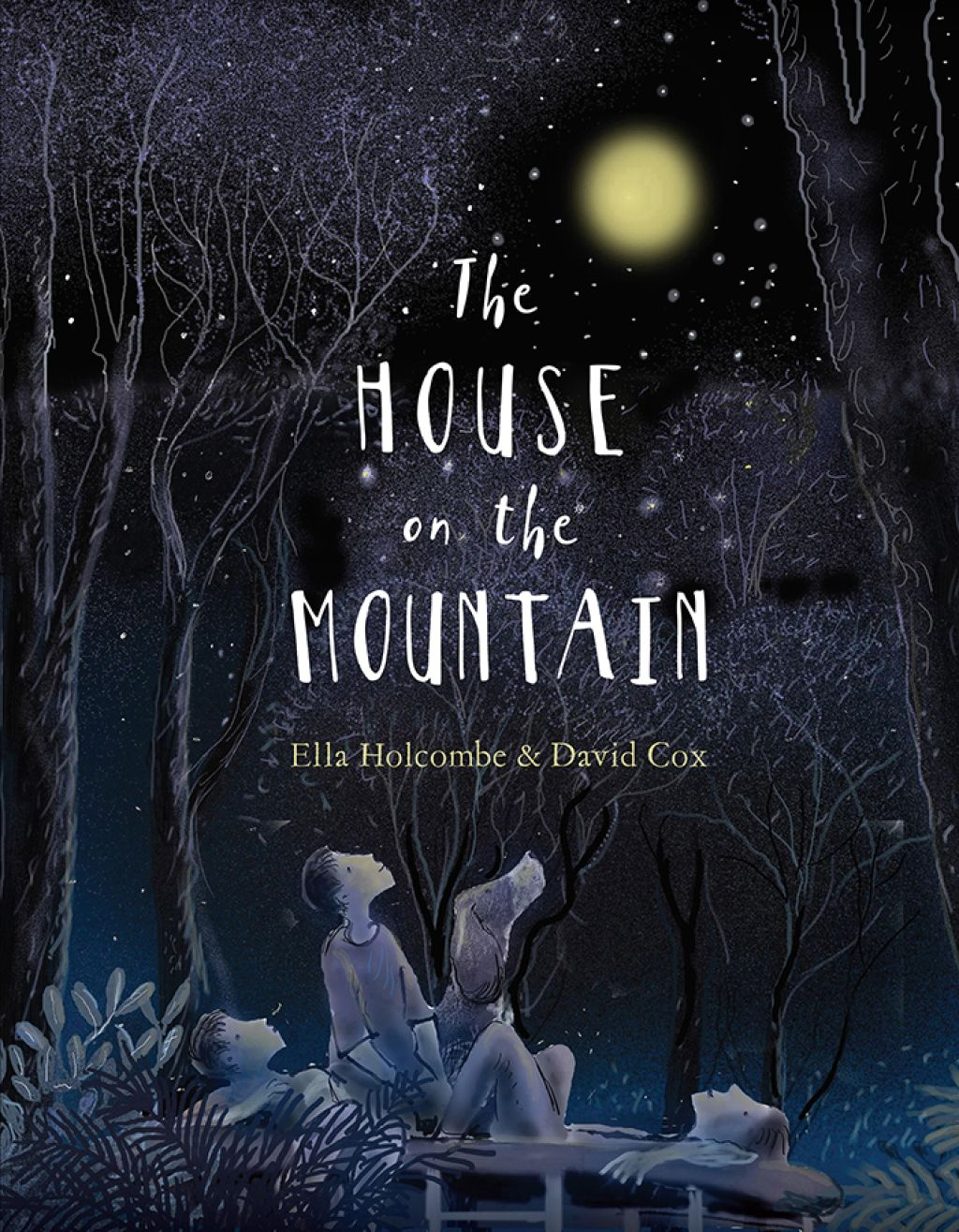 The House on the Mountain (eBook) Book review sites