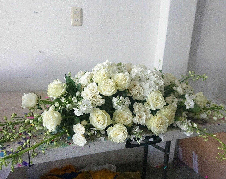 Wedding flowers... arreglo para civil #sincomplicacioneseventos