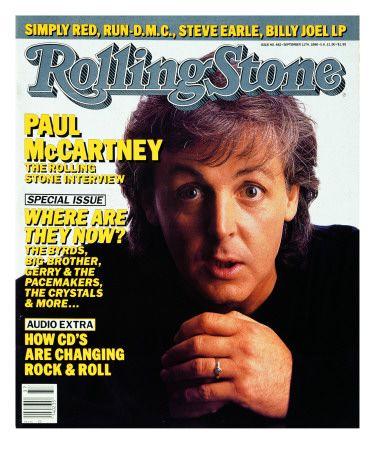 Paul McCartney, My Favorite Beatle