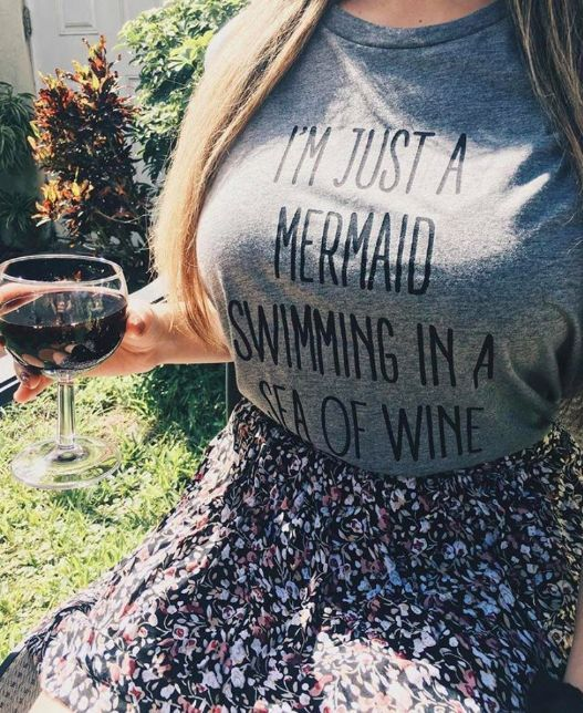 8a8394bc2866 This cute wine t shirt is the perfect wine tee for any wine lover